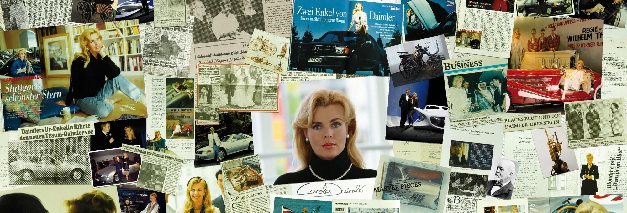 Carola Daimler Cars - Oldtimer Spezialist Stuttgart
